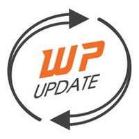 WPUpdate Logo